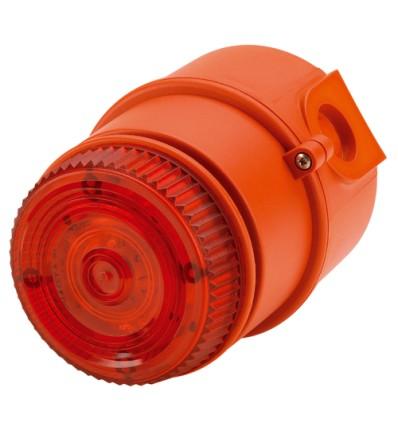 Взривобезопасно искробезопасно комбинирано устройство за звук и светлина модел IS‐mC1