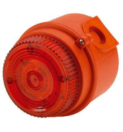 Искробезопасна мини сигнална лампа модел IS-mB1