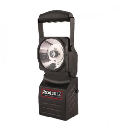 Преносим взривобезопасен LED фенер тип HL 10 EX с батерии
