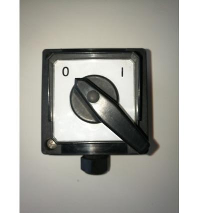 Взривозащитен ключ 2 позиции SKX 12/21