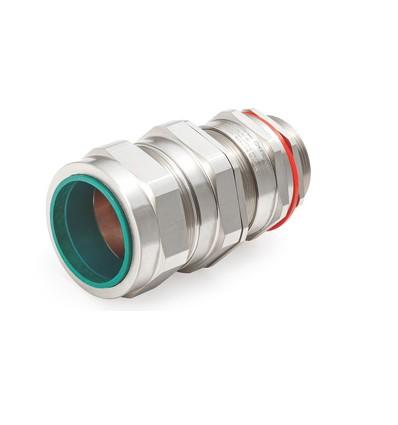 EX кабелен щуцер за брониран кабел тип E1FW M20S16